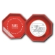$2 Lunar Jahr des Drachen - 20g Kupfer/Nickel PP - The Singapore Mint