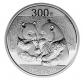 China - 300 Yuan Panda 2012 - 1 KG Silber PP - China Gold Coin Corporation