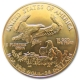 American Gold Eagle - 1/2 Oz Gold - The United States Mint