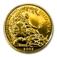 Britannia - 1/4 Oz Gold - The United States Mint
