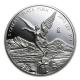 Mexiko - Libertad Siegesgöttin 2013 - 5 Oz Silber PP - Banco de Mexico