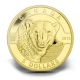 Kanada - 5 CAD O Canada Eisbär 2013 - 1/10 Oz Gold - Royal Canadian Mint