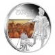 Tuvalu - 1 TVD Battle of Cannae- 1 Oz Silber - The Perth Mint Australia
