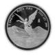 Mexiko - Libertad Siegesgöttin 2013 - 1/2 Oz Silber PP - Banco de Mexico