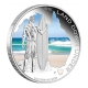 Australien - 1 AUD Land Down Under Surfing - 1 Oz Silber - The Perth Mint Australia