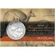 Australien - 1 AUD Silver Kangaroo 2014 - 1 Oz Silber Blister - Royal Australian Mint