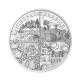 Österreich - 10 Euro Niederösterreich 2013 - 16g Silber - Münze Österreich