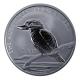 Australien - 1 AUD Kookaburra 2007 - 1 Oz Silber - The Perth Mint Australia