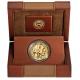 USA - 50 USD Büffel Reverse Proof 2013 - 1 Oz Gold