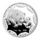 China - 10 Yuan Panda ANA Philadelphia 2012 - 1 Oz Silber