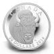Kanada - 20 CAD Bison Portrait - 1 Oz Silber