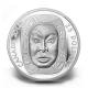Kanada - 25 CAD Mondmaske Matriarchin - Silbermünze PP