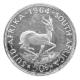 Südafrika - 50 Cent Krüger Antilope - Silbermünze