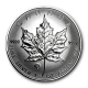 Kanada - 5 CAD Maple Leaf 2009 - 1 Oz Silber Privy F12