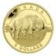 Kanada - 5 CAD O Canada Bison 2014 - 1/10 Oz Gold