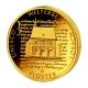 Deutschland - 100 EUR Kloster Lorsch 2014 - 5*1/2 Oz Gold SATZ