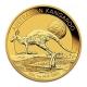 Australien - 100 AUD Känguru 2015 - 1 Oz Gold
