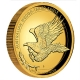 Australien - 200 AUD Wedge Tailed Eagle 2014 - 2 Oz Gold HighRelief