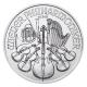 Österreich - 1,5 EUR Wiener Philharmoniker 2015 - 1 Oz Silber