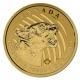 Kanada - 200 CAD Ruf der Wildniss Puma 2015 - 1 Oz Gold