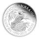Australien - 1 AUD WMF Kookaburra 2015 - 1 Oz Silber PP