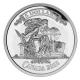 Kanada - 5 CAD Banknoten Vignette 2015 - 23,17g Silber