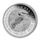 Australien - 1 AUD Kookaburra 2015 Privy Ziege - 1 Oz Silber