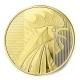 Frankreich - 250 EUR Gallischer Hahn 2014 - Goldmünze