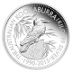Australien - 30 AUD Kookaburra 2015 - 1 KG Silber Proof