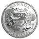 Kanada - 15 CAD Exploring Canada Scientific Exploration 2015 - Silbermünze