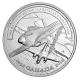 Kanada - 20 CAD WW2 Battle of Britain - 1 Oz Silber
