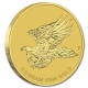 Australien - 2 AUD Wedge Tailed Eagle 2015 - 0,5g Gold