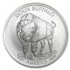 USA - Sioux Buffalo 2015 - 1 Oz Silber