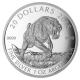 Kanada - 20 CAD Prähistorische Tiere Säbelzahntiger - 1 Oz Silber