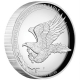Australien - 1 AUD Wedge Tailed Eagle 2015 - 1 Oz Silber HR