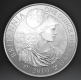 Großbritannien - 2 GBP Britannia 2010 - 1 Oz Silber - The Royal Mint