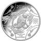 Australien - 30 AUD RAM Jahr des Affen 2016 - 1 KG Silber PP