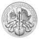 Österreich - 1,5 EUR Wiener Philharmoniker 2016 - 1 Oz Silber