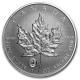 Kanada - 5 CAD Maple Leaf 2016 - 1 Oz Silber Privy Yin Yang