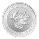 Kanada - 8 CAD Multi Maple 2015 - 1,5 Oz Silber