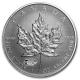 Kanada - 5 CAD Maple Leaf 2016 - 1 Oz Silber Privy WW1 Tank