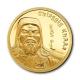 Mongolei - Dschingis Khan 2016 - Gold PP