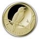 Deutschland - 20 € Heimische Vögel Nachtigall 2016 - 1/8 Oz Gold