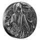 Tuvalu - 2 TVD Nordische Götter Loki 2016 - 2 Oz Silber