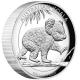 Australien - 1 AUD Koala 2016 - 1 Oz Silber HighRelief