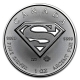 Kanada - 5 CAD Superman 2016 - 1 Oz Silber