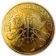 Wiener Philharmoniker - 1 Oz Gold - Münze Österreich