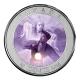 Kanada - 25 Cent Spukendes Kanada Bell Island - Sammlermünze
