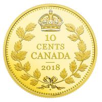 Kanada - State of the Art 4 Coin Set 2018 - Silber