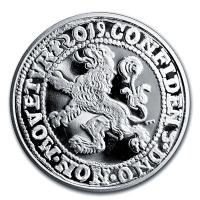 Holland - Leeuwendaaler Lion Dollar 2019 - 1 Oz Silber